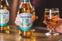 Thatchers Zero Alcohol Free Cider (0.0% ABV)
